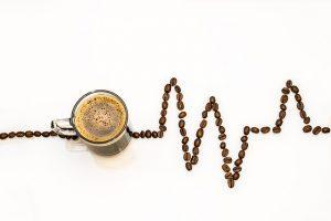 Le café est un excitant naturel