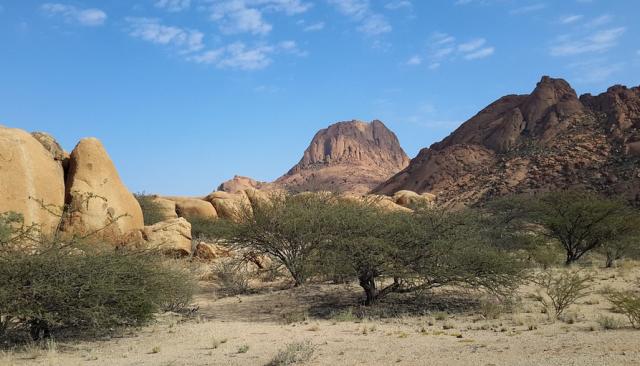 Deux localités incontournables pour un séjour évasif parfait en Namibie