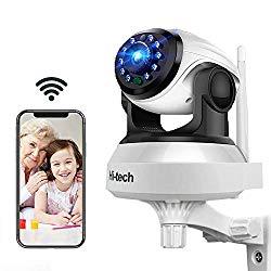Caméras de surveillance pour une meilleure protection