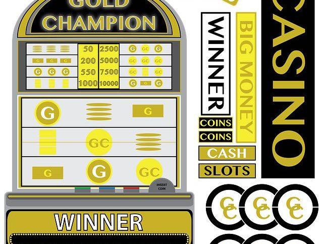 gambling au casino