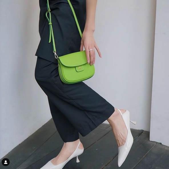 Choisir le sac à main en cuir pour femme de haute qualité